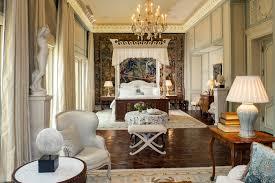 the neoclassical houston estate for sale
