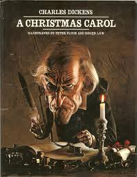 a carol by charles dickens put on the armor of light