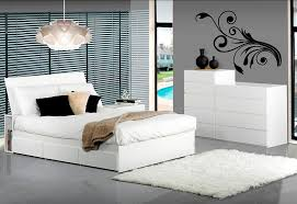 Bari Bedroom Furniture Up Your Bedroom With These Fresh White Furniture Pieces