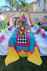 34 best alice in wonderland party ideas images on pinterest