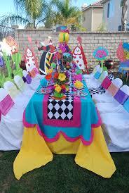 alice in wonderland halloween party ideas 34 best alice in wonderland party ideas images on pinterest