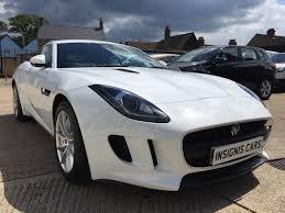 jaguar cars f type lhd jaguar f type coupe insignis cars
