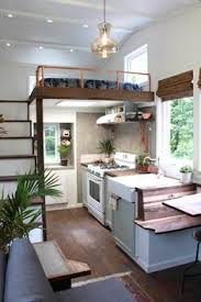 Kokosing By Modern Storage Tiny Houses And House - Small house interior design photos