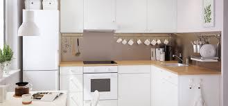 cuisine ikea en l stunning cuisine en l ikea galerie bureau fresh on knoxhult