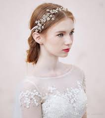 gold headbands 2016 bridal headpieces wedding headwear gold headbands