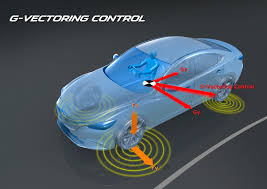 what is mazda skyactiv vehicle dynamics introducing g vectoring control
