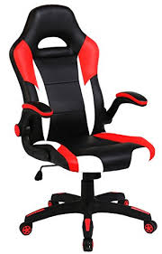 Race Car Office Chair Seatzone Racing Car Style Bucket Seat Gaming Chair Curved High