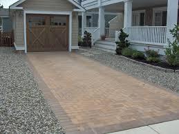 flagstone patio pavers flagstone patio with brick paver border techo bloc paver patio