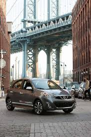 nissan canada finance rates nissan micra a compact car for city driving the globe and mail