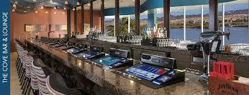 Aquarius Laughlin Buffet the cove aquarius casino resort bars lounges laughlin nevada