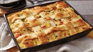 easy turkey casserole recipes and meal ideas pillsbury
