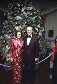 today u0027s document u2022 president gerald r ford and first lady betty
