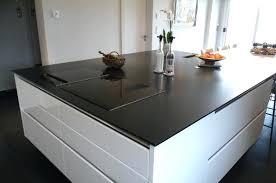 plan de travail cuisine granit paillasse cuisine granit plan travail cuisine en en central plan de