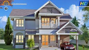 New House Plan In Kerala 2016 New Home Plans 2016