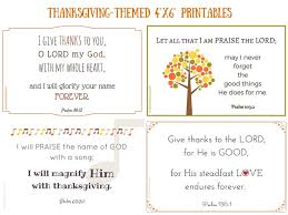 Bible Verses Of Thanksgiving Thanksgiving Bible Verse Printables Well Versed Living