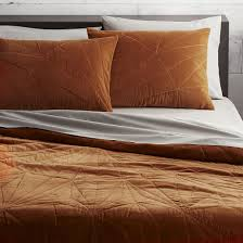 Cb2 Duvet The Latest Trends In Textiles And Rugs