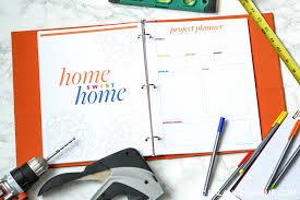 an organized life ebook balancing home with megan bray