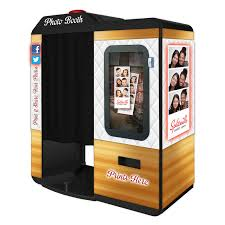 Photo Booth Machine Custom Photo Booths Face Place
