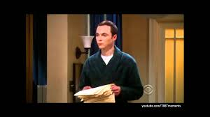 Paper Throwing Meme - the big bang theory sheldon throws the roommate agreement over the