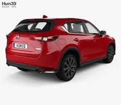 mazda interior cx5 mazda cx 5 ke with hq interior 2017 3d model hum3d