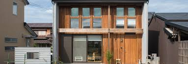 passive house inhabitat green design innovation architecture japanese box house uses passive design to slash energy bills