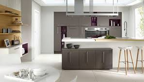 clean lines a truly modern kitchen clean lines and a choice of colours u2013 this