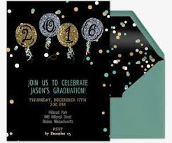graduation invite graduation invitation templates online graduation invitations