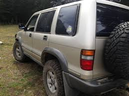 for sale expedition built isuzu trooper ih8mud forum