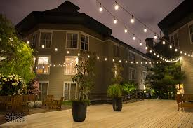 Where To Place Landscape Lighting River Place Oregon Outdoor Lighting
