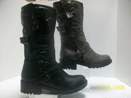 womens brown leather biker boots 29 new womens black biker boots uk sobatapk com