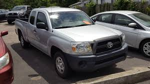 toyota tacoma silver auto repair car maintenance abington ma
