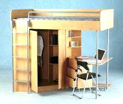 white loft bed with desk bunk bed and desk white loft bed with desk 2 wood bunk bed with desk