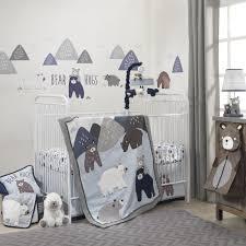 Circo Owl Crib Bedding by Signature Montana 4 Piece Crib Bedding Set Nurseries Pinterest