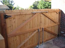 best 25 wood fence gates ideas on pinterest patio gate ideas