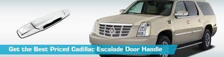 2007 cadillac escalade door handle cadillac escalade door handle door handles crash dorman