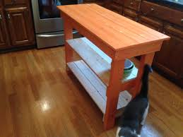 Amish Built Kitchen Cabinets by Amish Made Kitchen Islands 2017 Island From Cabinets Picture