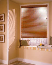 each window blind offers different levels light blockage and