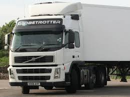 volvo white truck file volvo fm14 globetrotter tractor jpg wikimedia commons
