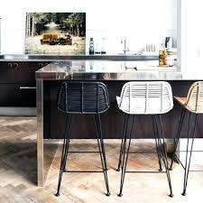 Pottery Barn Saddle Stool Bar Stools Bench Style Bar Stools Saddle Bench Bar Stools Ikea