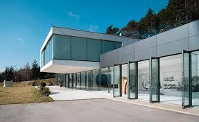 Designing An Art Studio Veech Veech Design A Mountain House For An Artist Couple