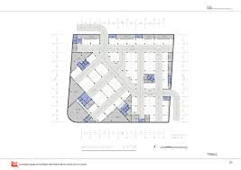 gallery of southwest international ethnic culture and art center underground floor plan image courtesy of tongji architectural design and research institute