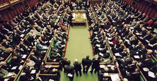chambre des communes etat palestinien le parlement britannique en faveur d une
