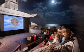 top 8 outdoor cinemas on superyachts yacht harbour