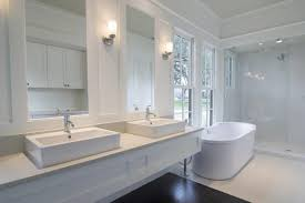 All White Bathroom 7 Dream Bathrooms You Could Have In Your Home
