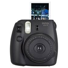 polaroid camera black friday fujifilm instax mini 8 camera black 16273403 target