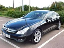 mercedes loughborough buy second mercedes cls class cars in loughborough