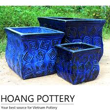 why ceramic planters furniture is the best for outdoor living