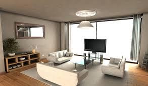 Flat Living Room Ideas Home Decorating Interior Design Bath - Interior design ideas for apartments living room