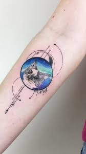 best cat tattoo ideas
