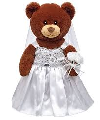 flower girl teddy gift help flower girl gift ideas 3 year